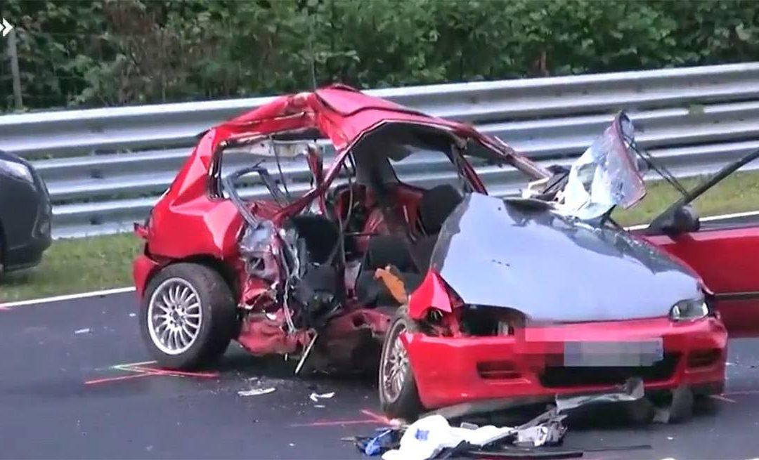 ¿Que hacer si no estás conforme con la indemnización que te ofrece la aseguradora tras sufrir un accidente de tráfico?